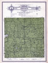 Santiago Township, Sherburne County 1914